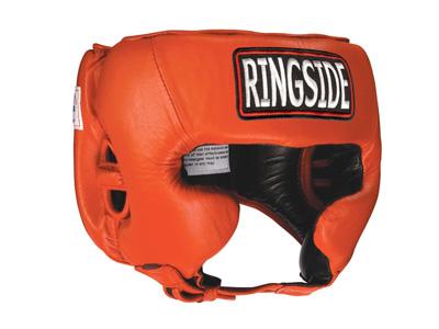 Чем же хорош шлем боксерский фирмы Ringside?