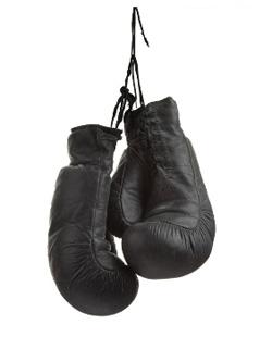 Как правильно выбрать перчатки для тренировок?