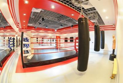 Оборудование для бокса: от ринга до перчаток